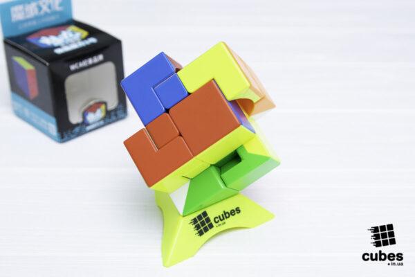 MoYu Puppet cube v1