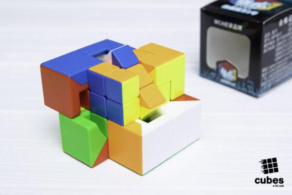 MoYu Puppet cube v2