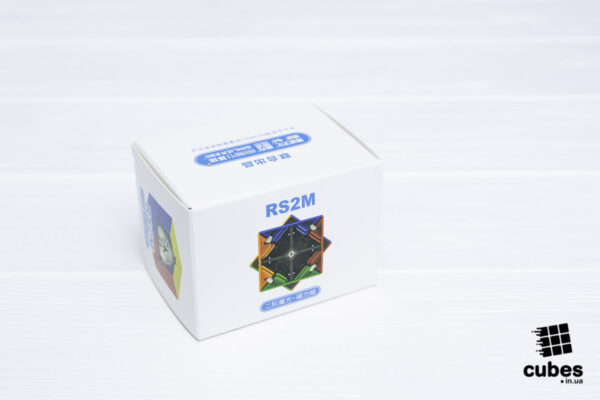MoYu RS2 M 2020 (magnetic)