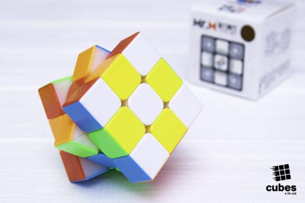 Кубик 3х3 Shengshou Mr. M магнитный