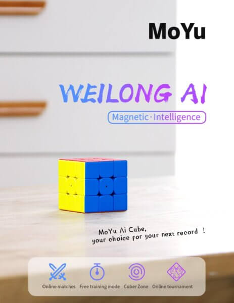 Weilong AI Magnetic