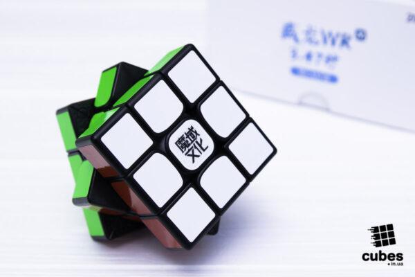 MoYu WeiLong WR M 2020 (NEW) black