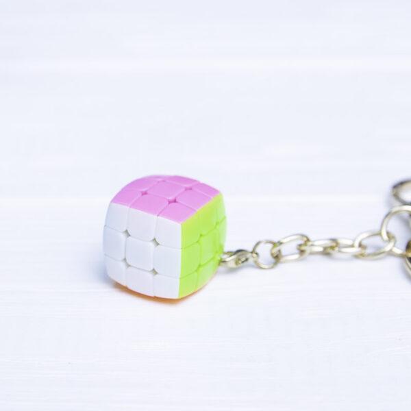 Мини кубик 3х3 от YJ (2 см)