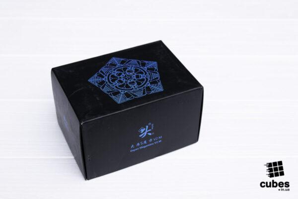 Мегаминкс DaYan Megaminx v2 M