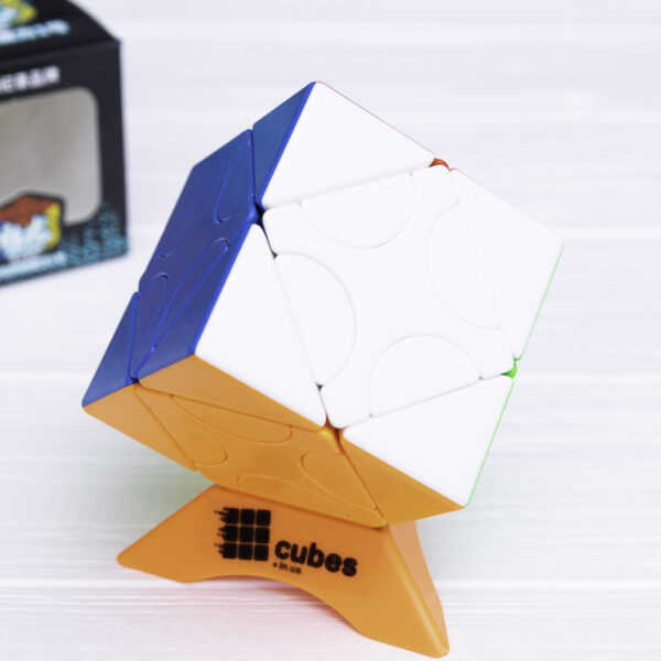 Meilong HunYuan Oblique Turning Cube v1