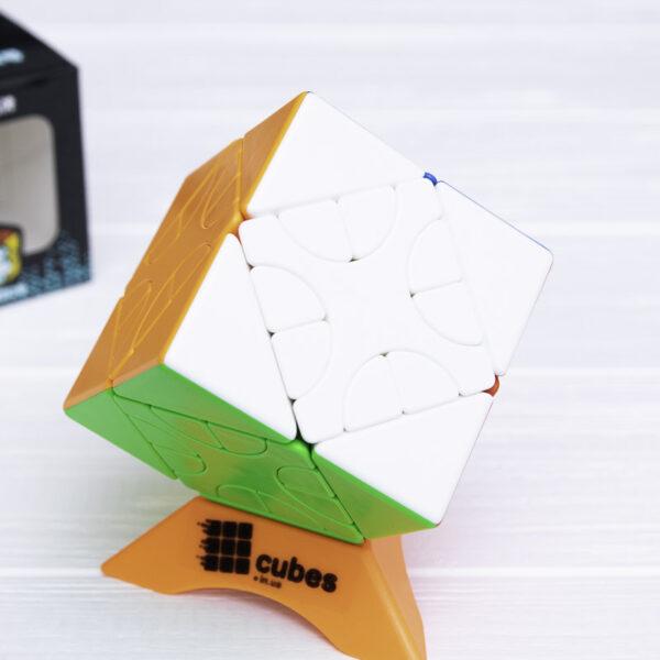 Meilong HunYuan Oblique Turning Cube v2