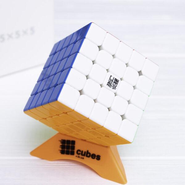 Кубик Рубіка YJ ZhiLong Mini 5x5 M