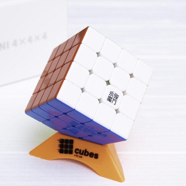 Кубик Рубіка YJ ZhiLong Mini 4x4 M