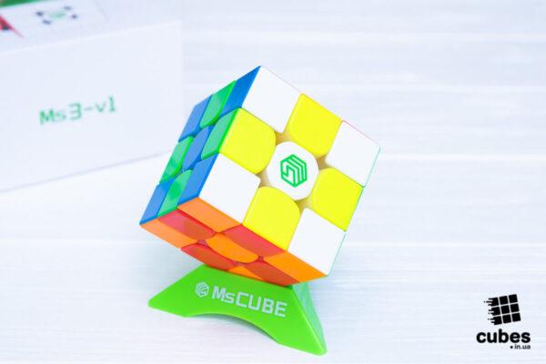 Кубик Рубика MSCUBE MS3-V1 M (STANDARD)