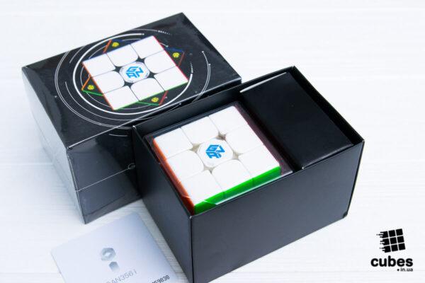 Умный кубик GAN 356 i Carry (Android, IOS)