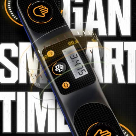 Таймер GAN Smart Timer (Android, IOS)