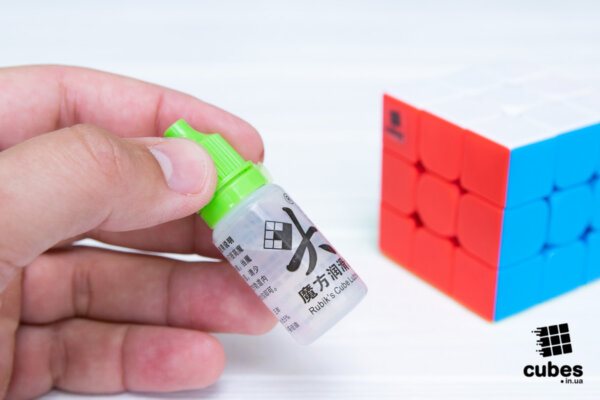 Смазка Dayan Rubik's cube (10 мл.)