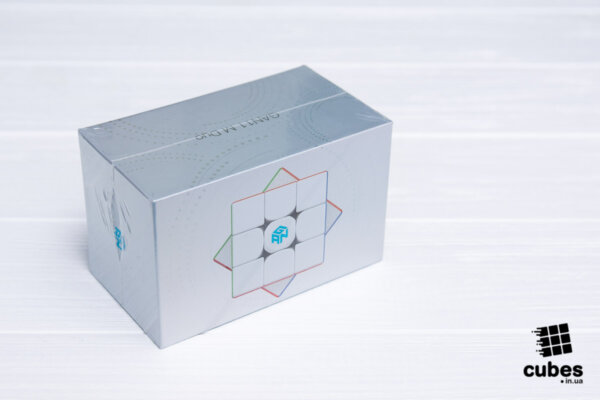 Кубик GAN 11 M Duo + смазка GAN Standard lube