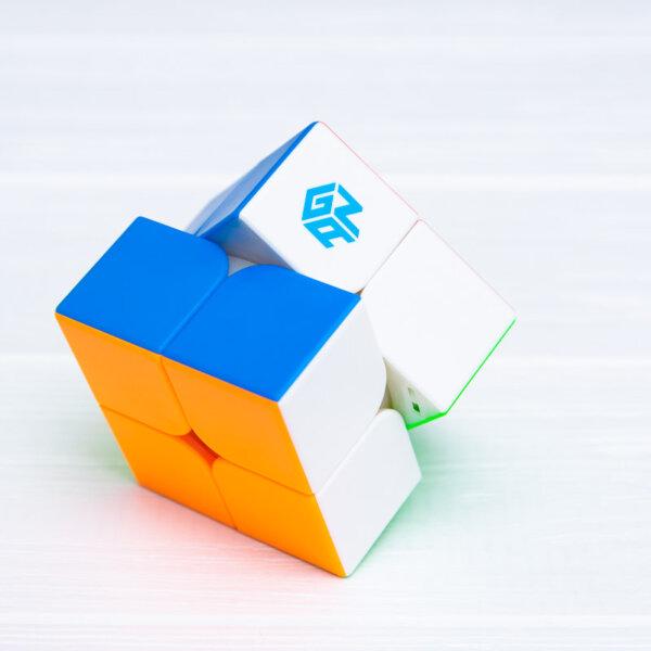 Кубик 2х2 GAN 251 M Leap (2021)