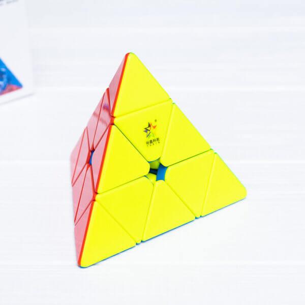 Пирамидка магнитная Yuxin Little Magic M (2021)