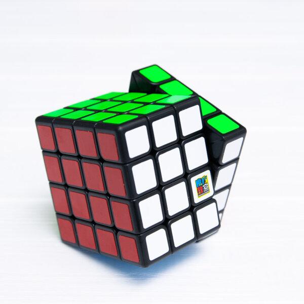 Кубик MoYu Meilong 4x4 M черный пластик
