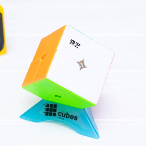 Кубик 2x2 Qiyi QiDi S2 (2021)