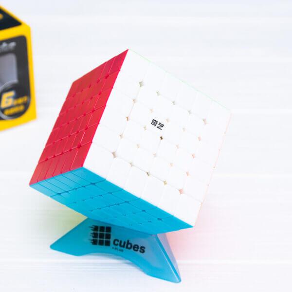 Кубик 6х6 Qiyi QiFan S2 (2021)