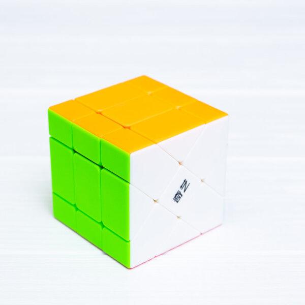 QiYi Fisher cube без наклеек