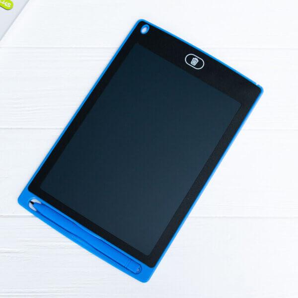 Детский LSD планшет для рисования 8,5 дюйма синий