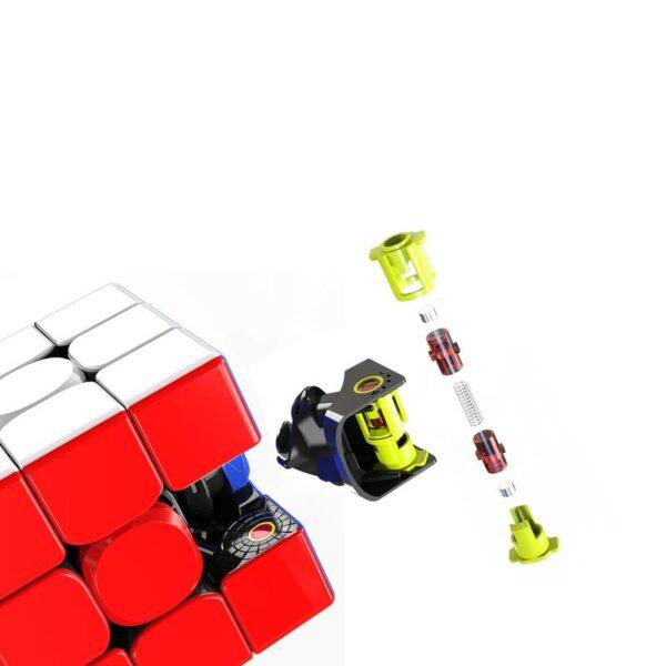 Кубик Рубика X-Man Tornado v2 M