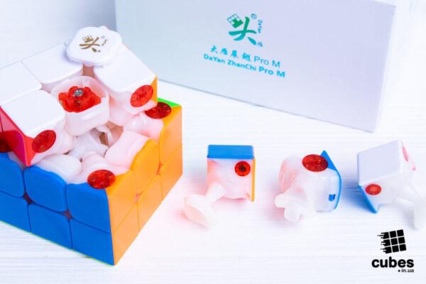 Кубик Рубика DaYan ZhanChi Pro M 2021
