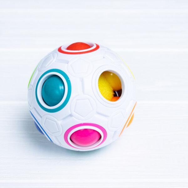 Головоломка FanXin Rainbow ball