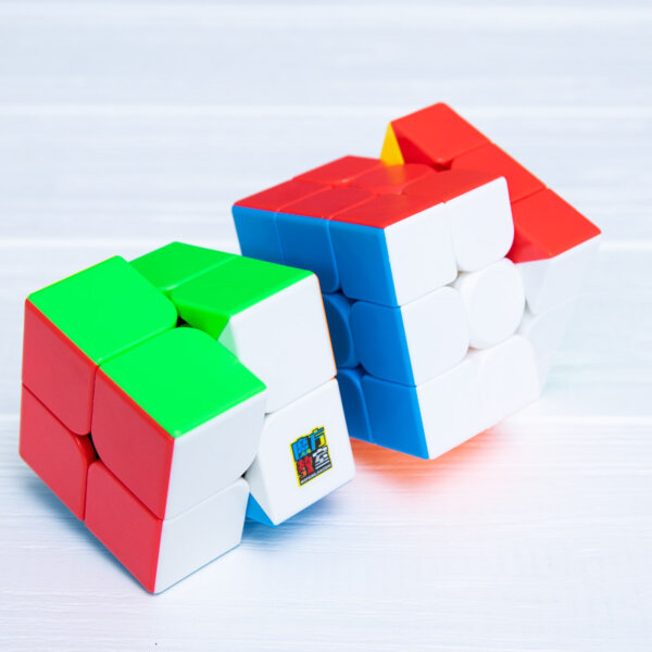 Набор MoYu Meilong 2x2-3x3