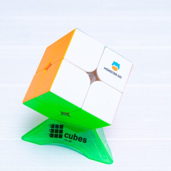 Кубик Рубика Monster Go 2х2