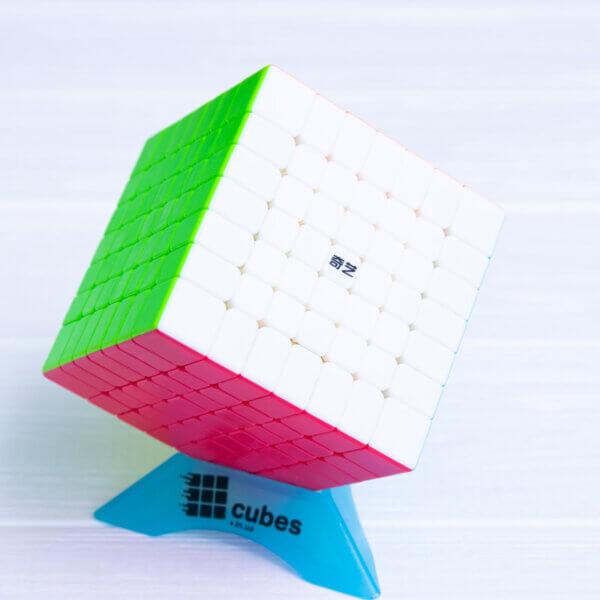 Кубик 7x7 Qiyi QiXing S2 (2021)