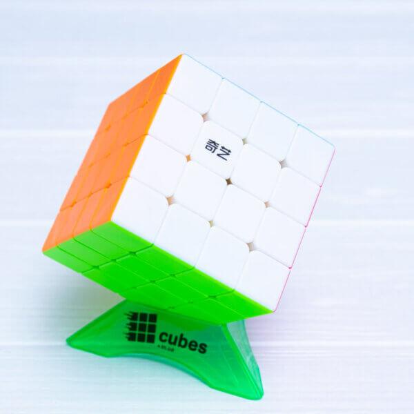 Кубик 4x4 Qiyi Yuan S2 без наклеек