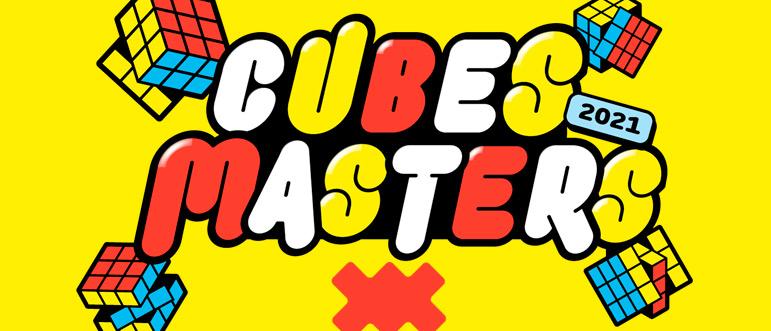 Cubes Masters Zhytomyr 2021