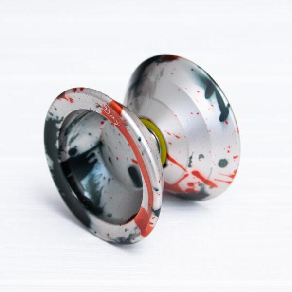 Профессиональное Yo-Yo из алюминия Sunyok «Painter»