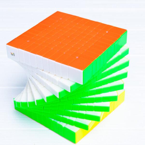 Кубик 10x10 Yuxin Little Magic