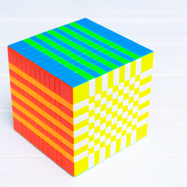 Кубик 11х11 Yuxin Little Magic